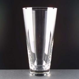 """Conical Vase (10"""")"""